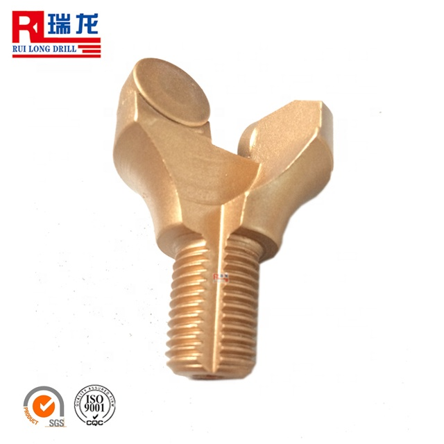 PDC conel bits /diamond pdc/tungsten carbide drill bits used well casing pipe