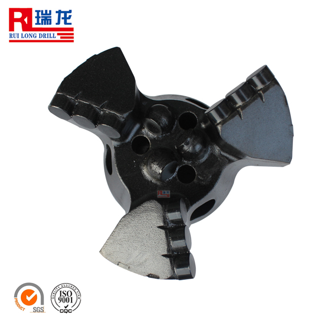 High-performance and Durable pdc drill bit 8 1/2